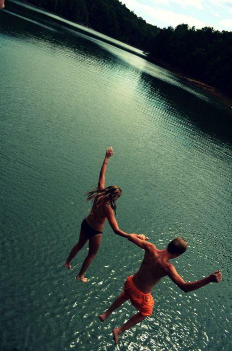 Drömmiga dejter i sommar
