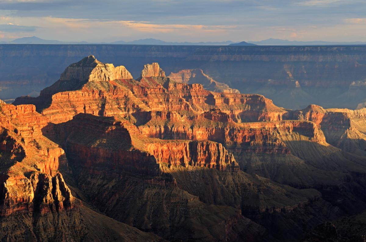 grand canyon road trip usa sts