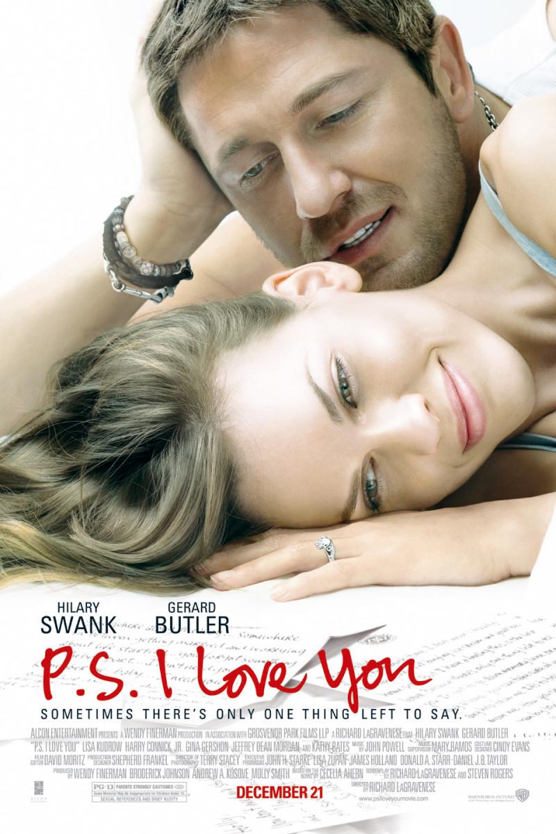 Filmer om du älskar att gråta