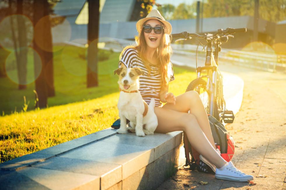 Ta cykeln någonstans där du aldrig har varit förut.