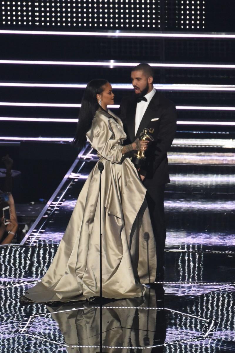 2016 MTV Video Music Awards, Show, Madison Square Garden, New York, USA - 28 Aug 2016