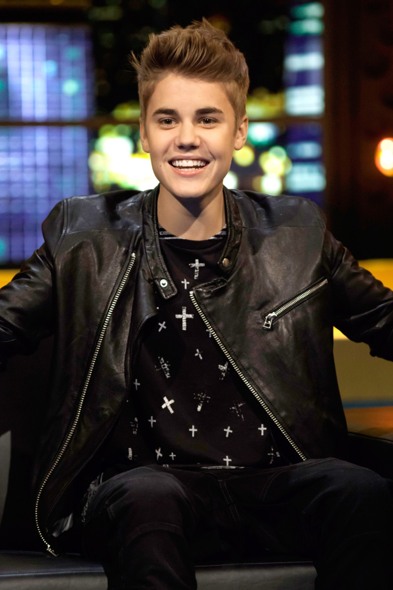'The Jonathan Ross Show' TV Programme, London, Britain - 15 Sep 2012