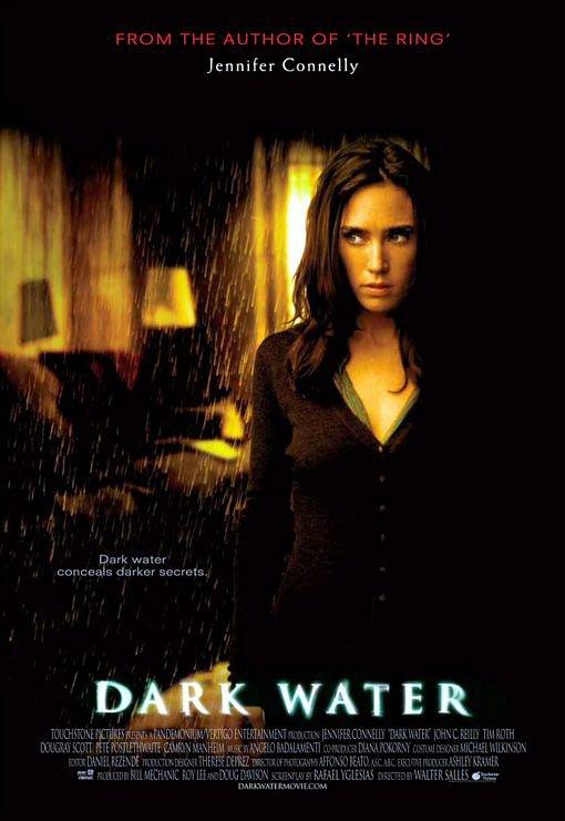 Dark-watet