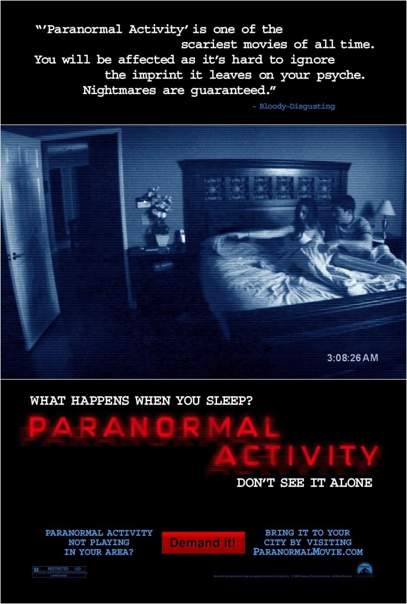 Skrackfilm-halloween-paranormal-activity