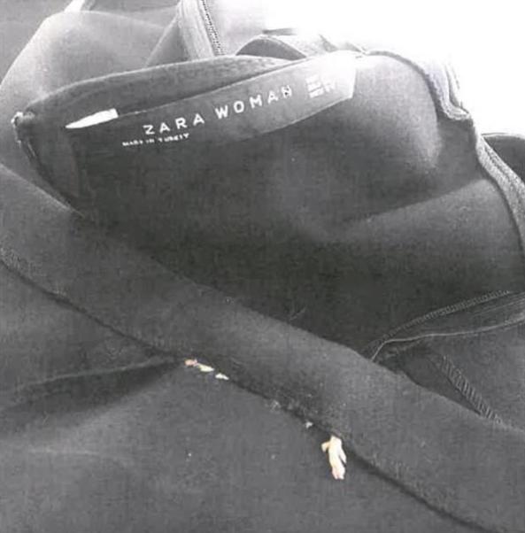 Zara-klanning-ratta