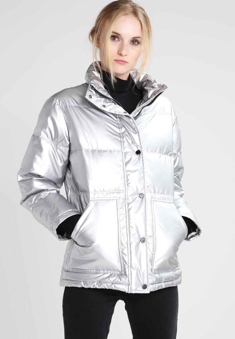 silver-vinterjacka-topshop-949kr