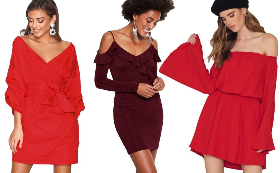 snygga klänningar till jul