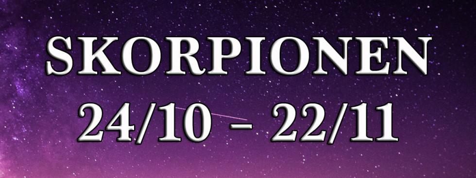 skorpionen
