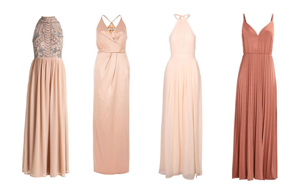 32 snygga klänningar som passar perfekt till balen  d862e864ebd30