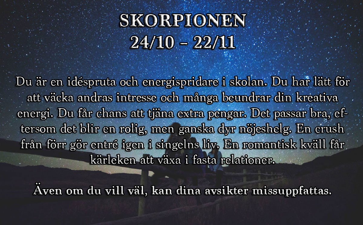 Horoskop-vecka-6-skorpion