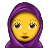 skarf-kvinna