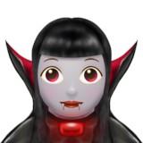 vampyr-kvinna