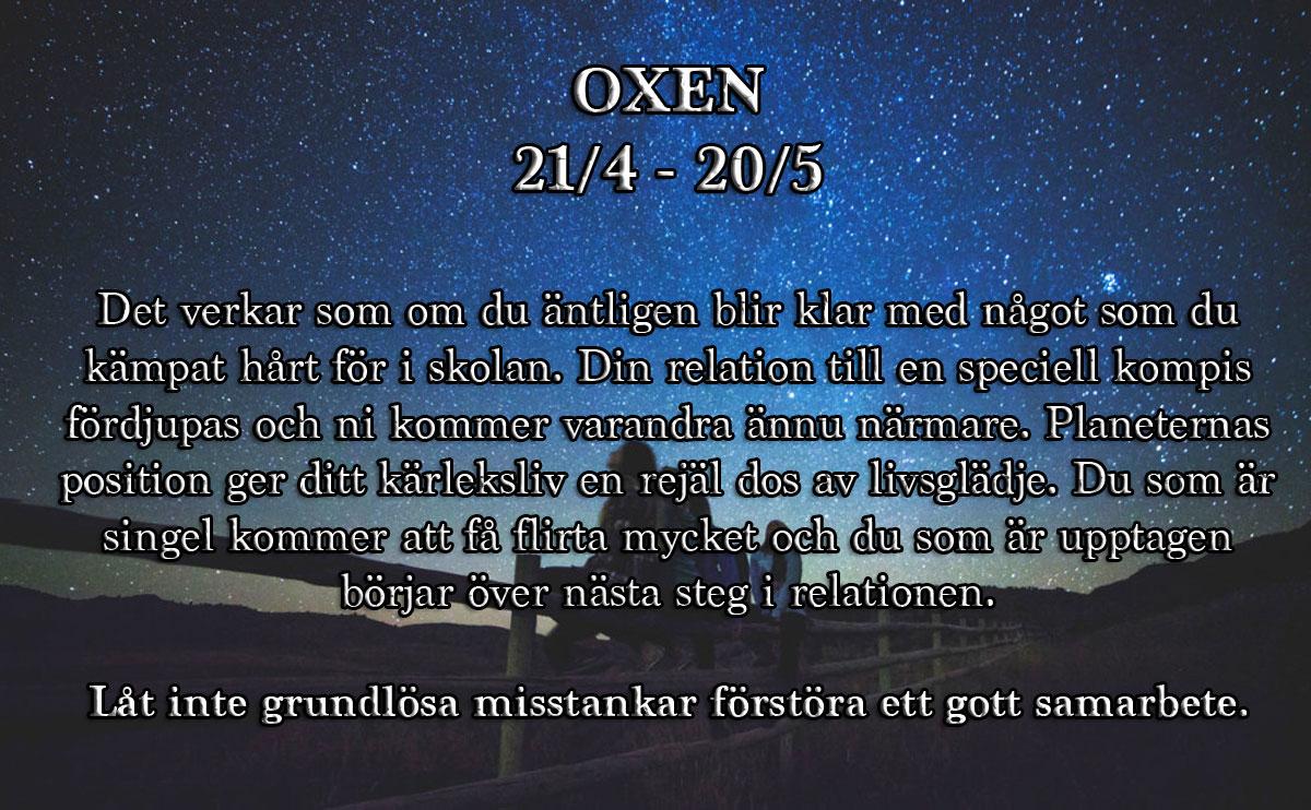 2-Horoskop-vecka-17-oxen
