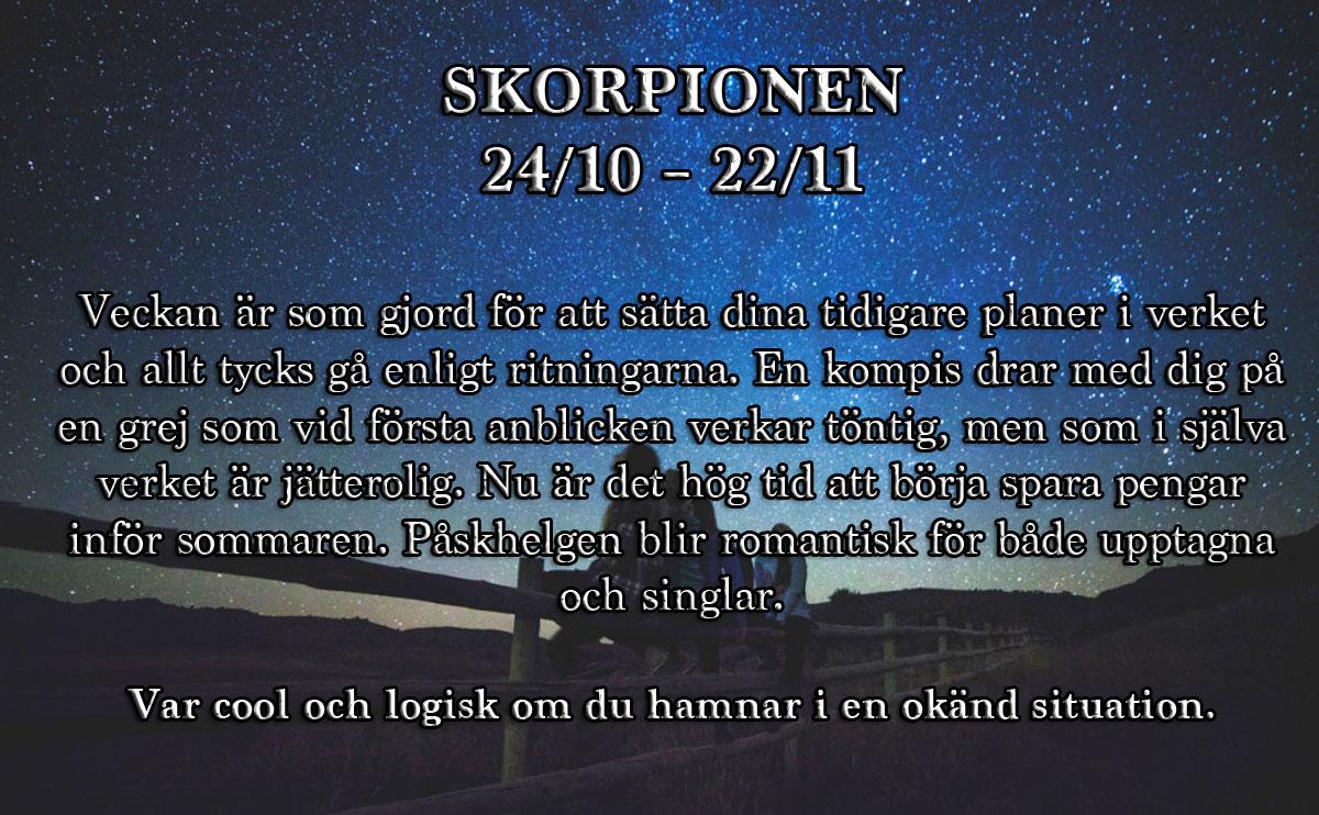 8-Horoskop-vecka-15-Skorpionen