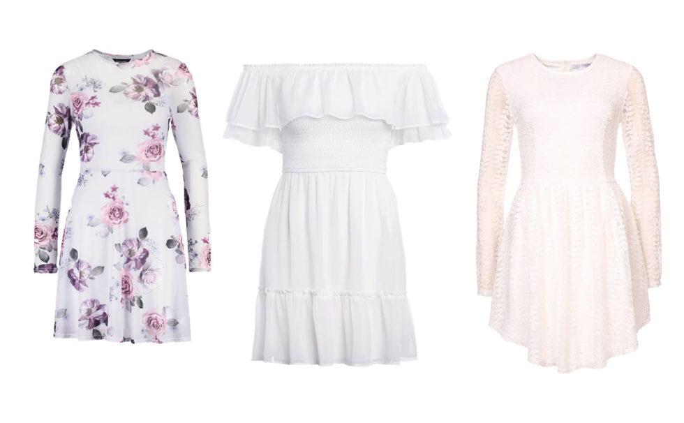 12 klänningar under 500 kronor – perfekta till skolavslutningen  2fd941255ea5e