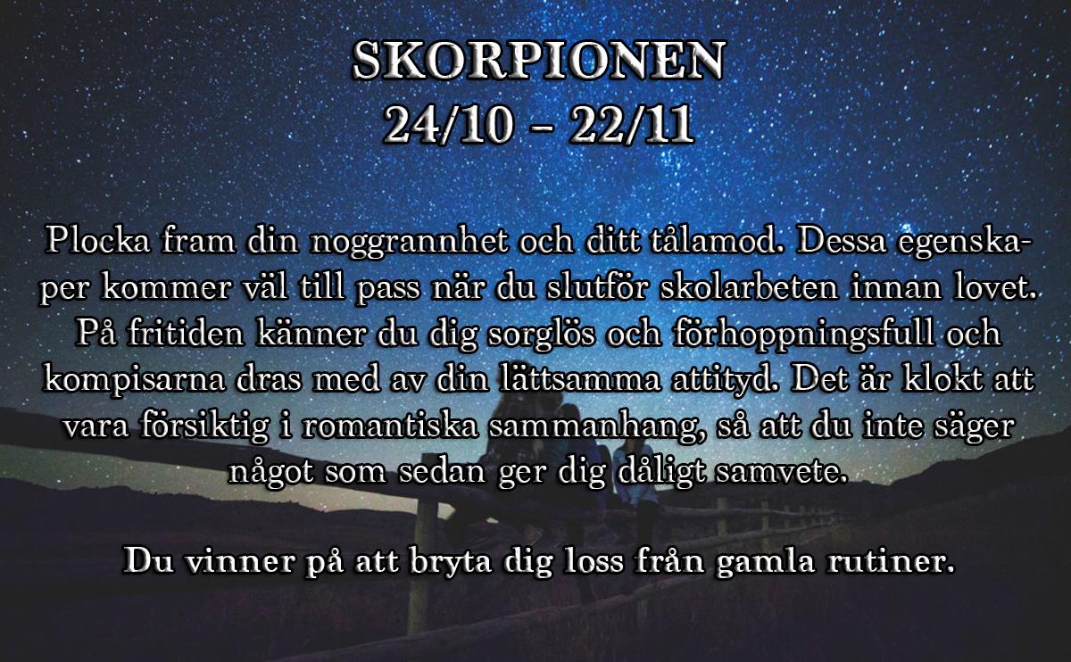 7-horoskop-vecka-22-skorpionen