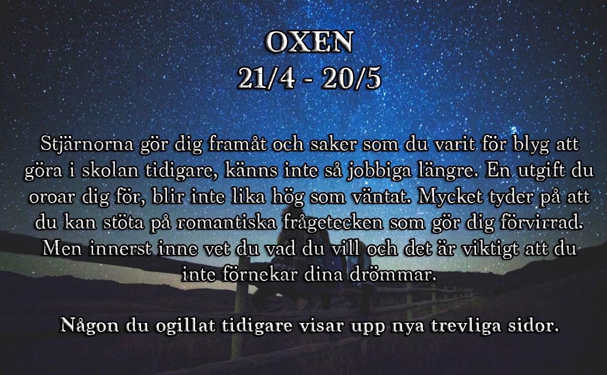 2-horoskop-vecka-23-oxen