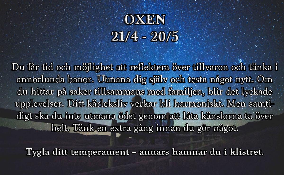 2-horoskop-vecka-24-oxen