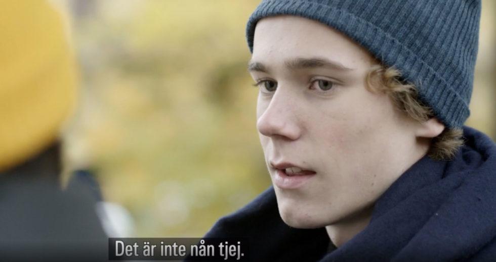 Isak-Jonas