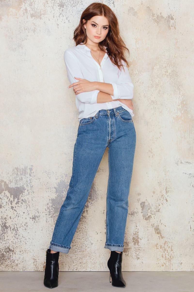 Jeans-levis