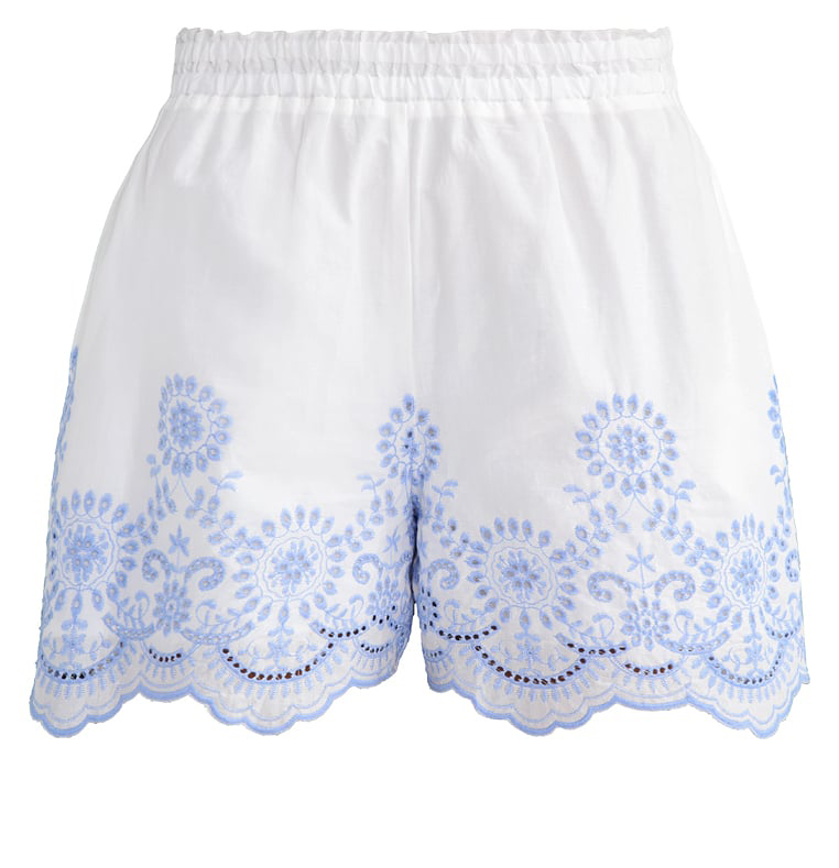 Shorts-mint-berry