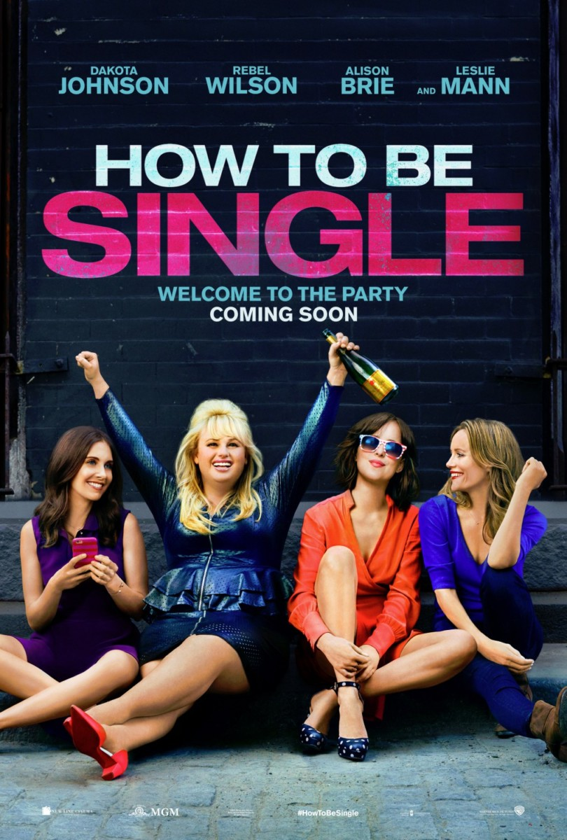 how_to_be_single_