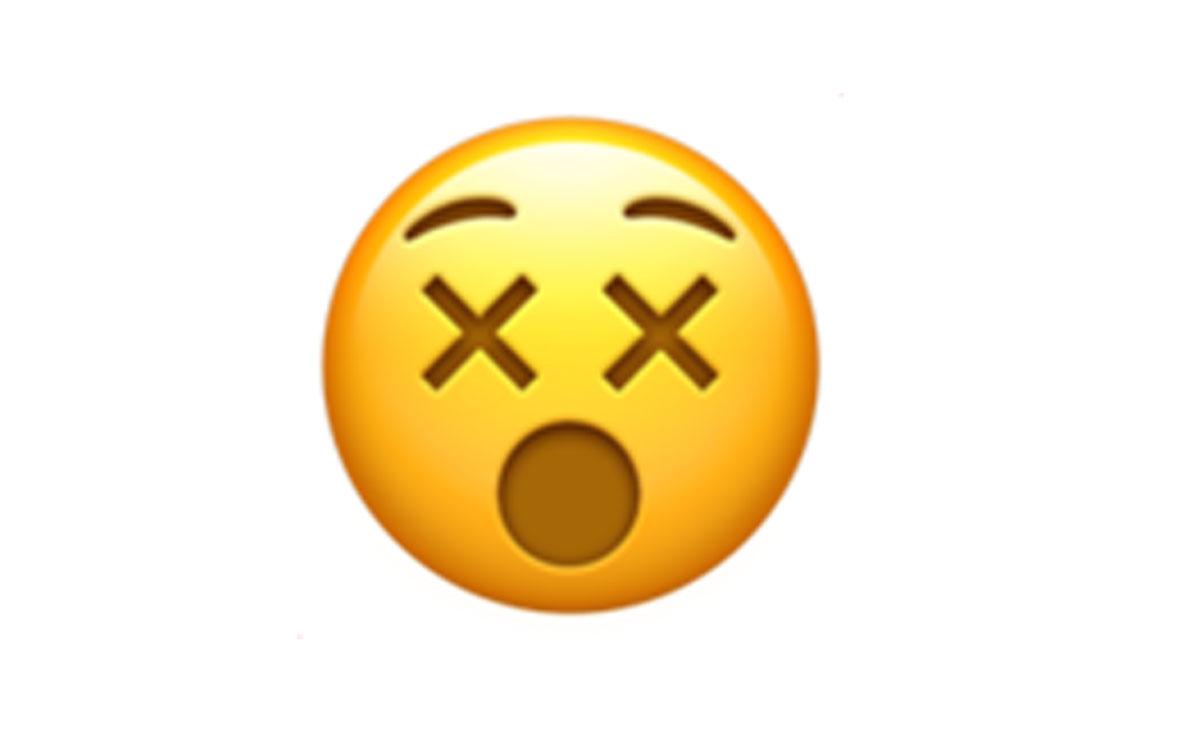 Forvirrad-emoji