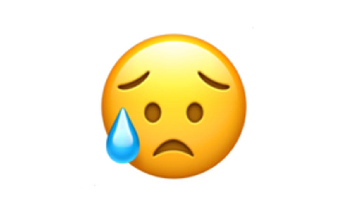 besviken-emoji