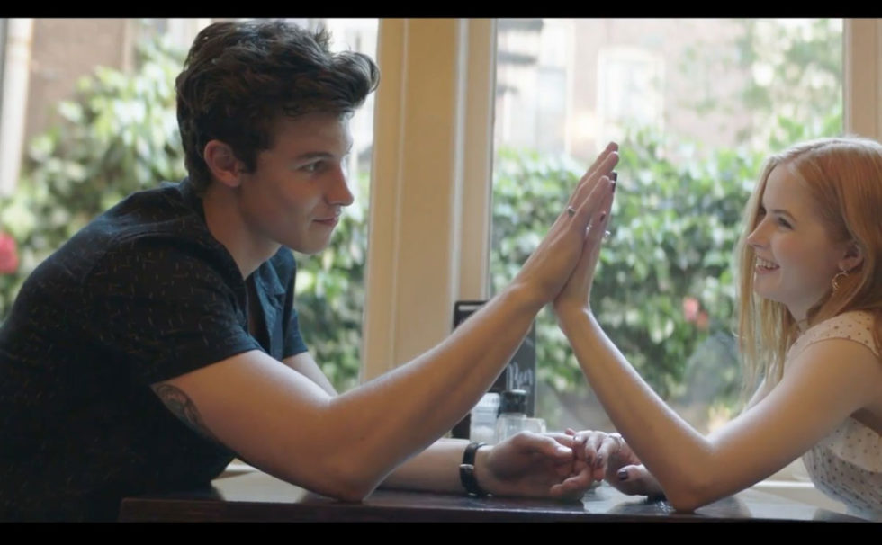 Shawn-Mendes-video