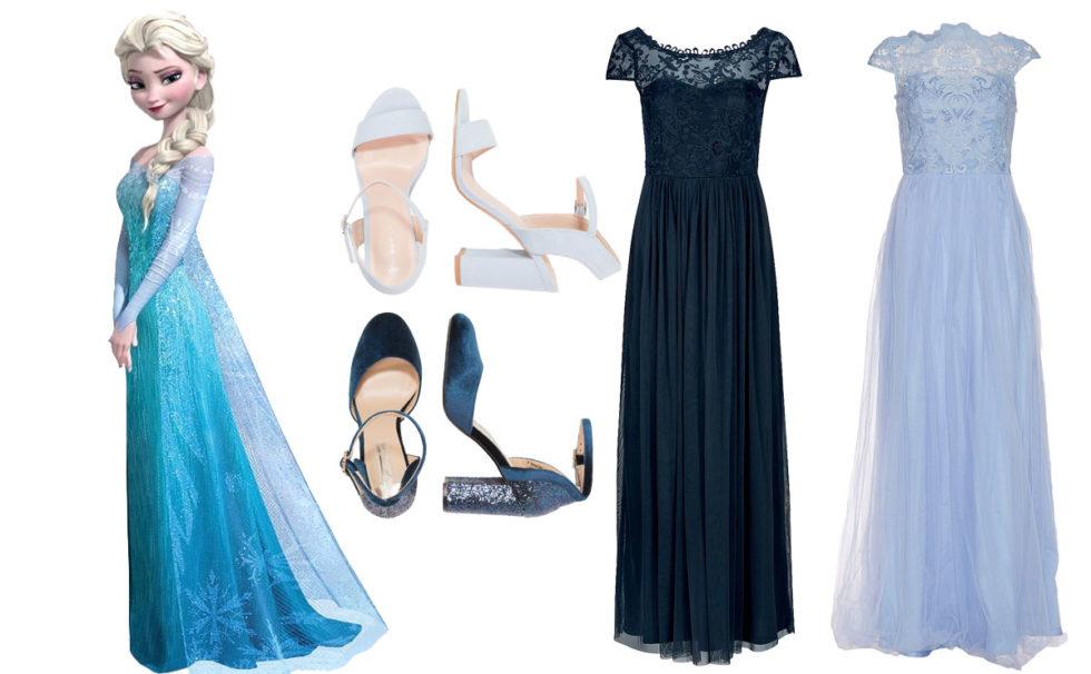 Fem outfits för dig som vill klä ut dig till en Disney-karaktär på ... 1c43ec6c6daf5