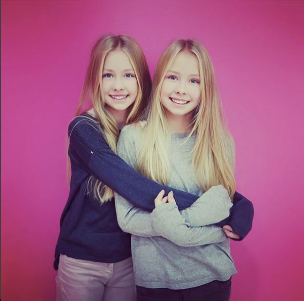 Iza-Elle-tvillingar