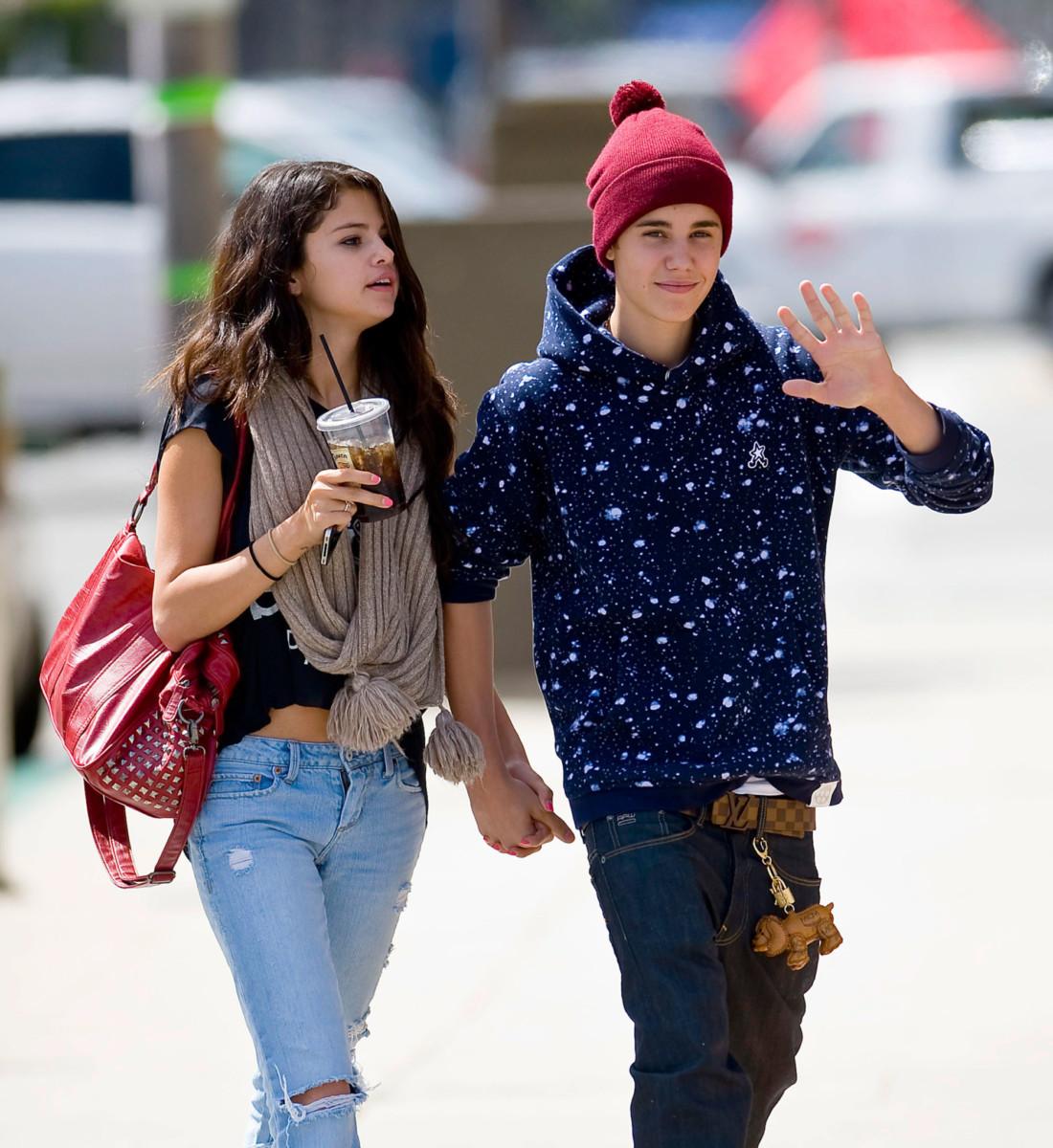 Selena-Gomez-Justin-Bieber-8