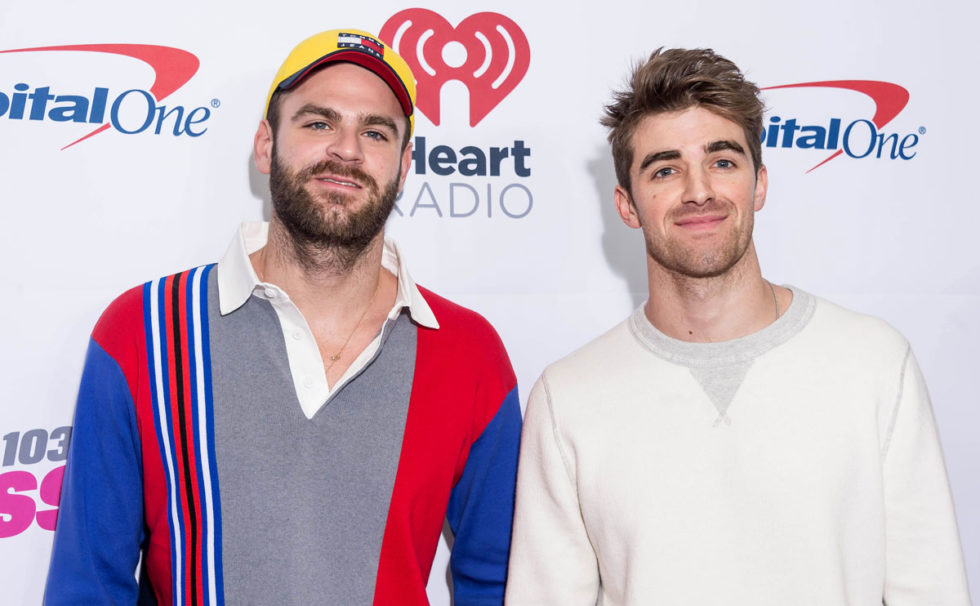 The-chainsmokers-konsert-2018