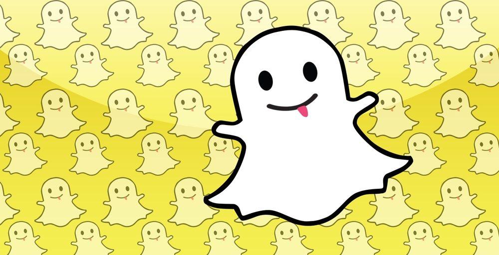 Här är Snapchats grymma uppdatering (och du kommer ÄLSKA den!)