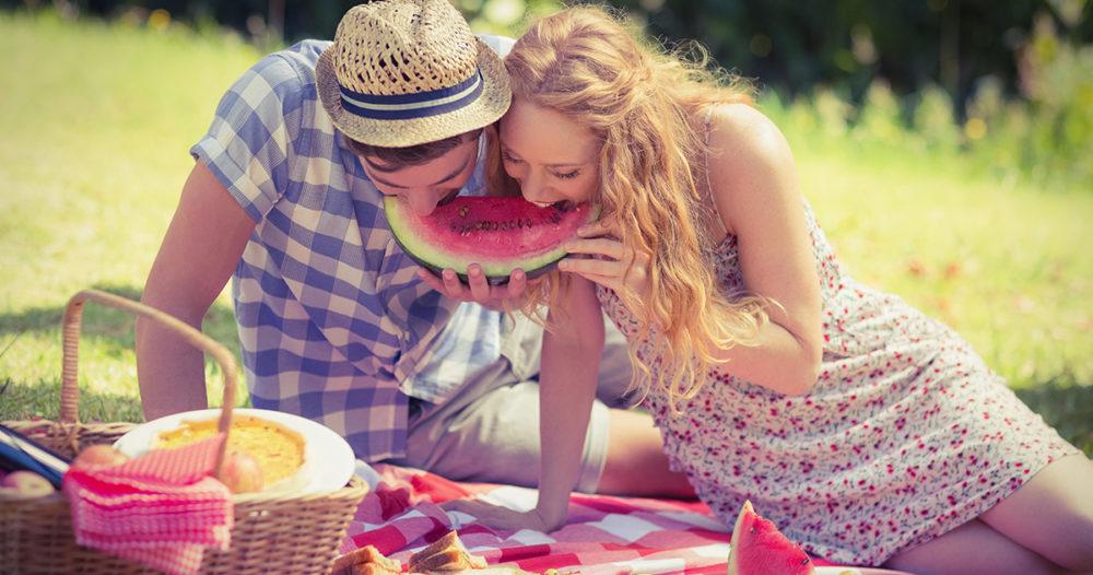 Test: Vilken relationsnivå är du och din crush på?