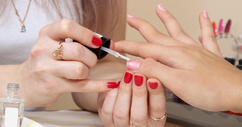 Så får du naglarna att växa snabbare (tipsen som funkar!)