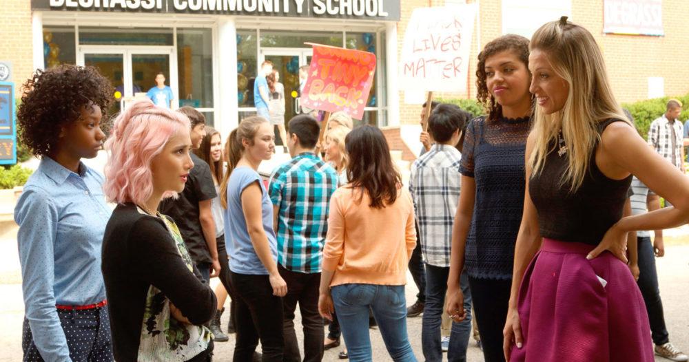 Nio tv-serier du måste se om du älskar Skam | FRIDA