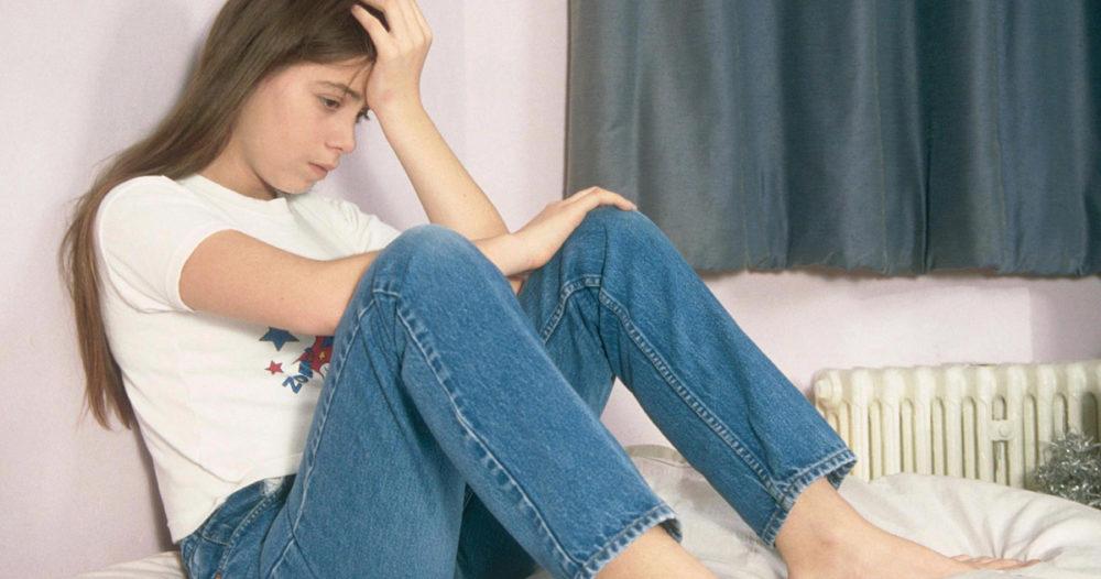 Sju tecken på att du är alldeles för stressad
