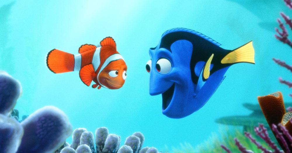 Nu är det bevisat: alla Disneys pixarfilmer hänger ihop