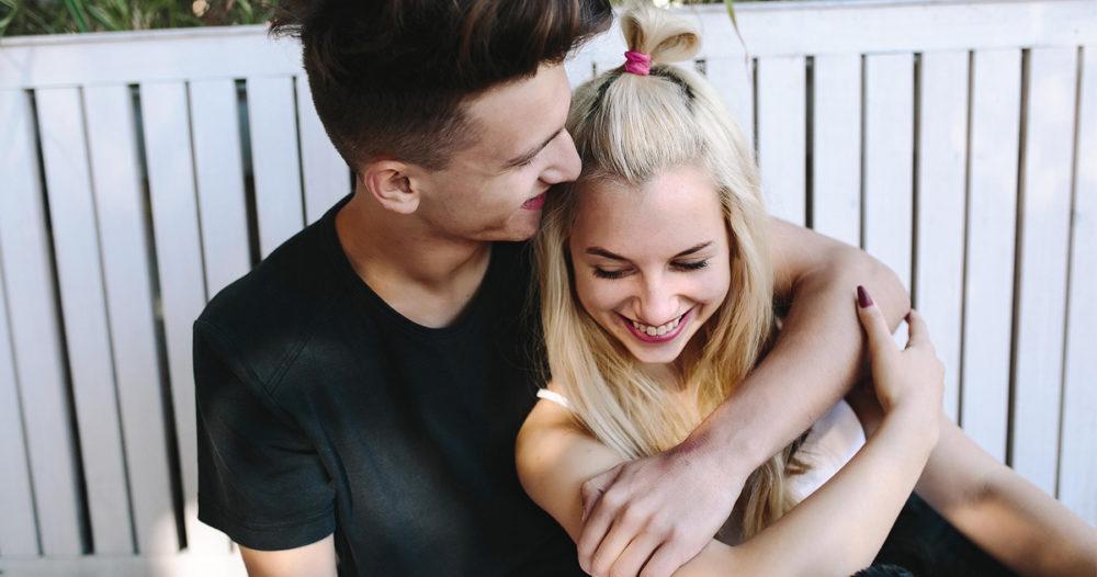 Fem enkla knep: Så bjuder du ut din crush