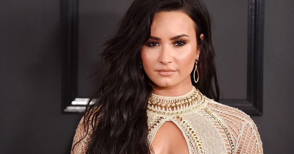 Demi Lovatos råd om psykisk ohälsa:
