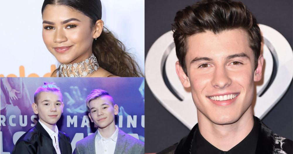 """7 kändisar avslöjar: """"Så är min drömpartner"""""""