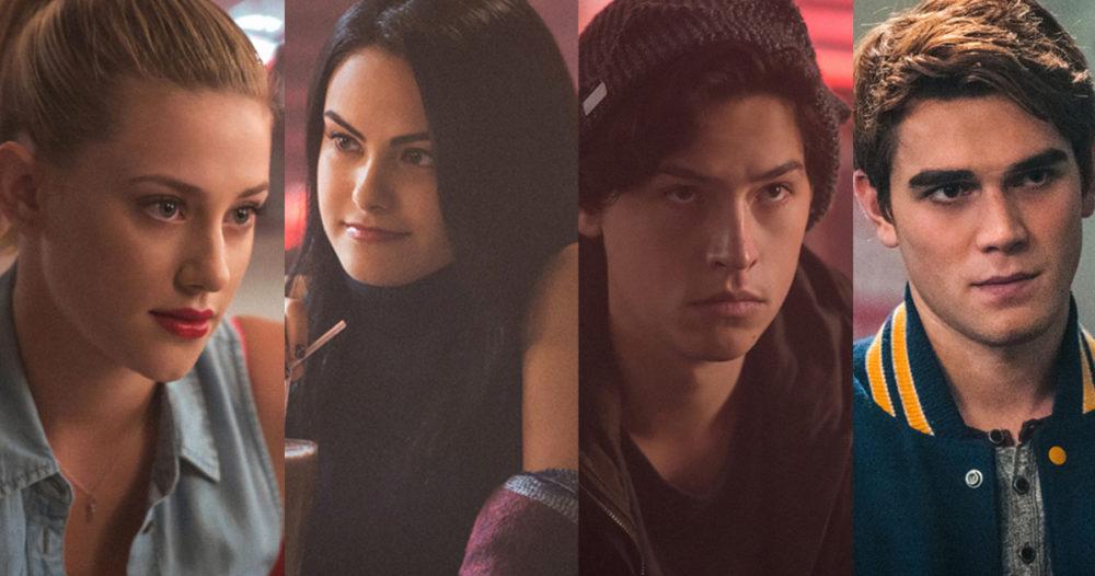Test: Vem är du i Riverdale?