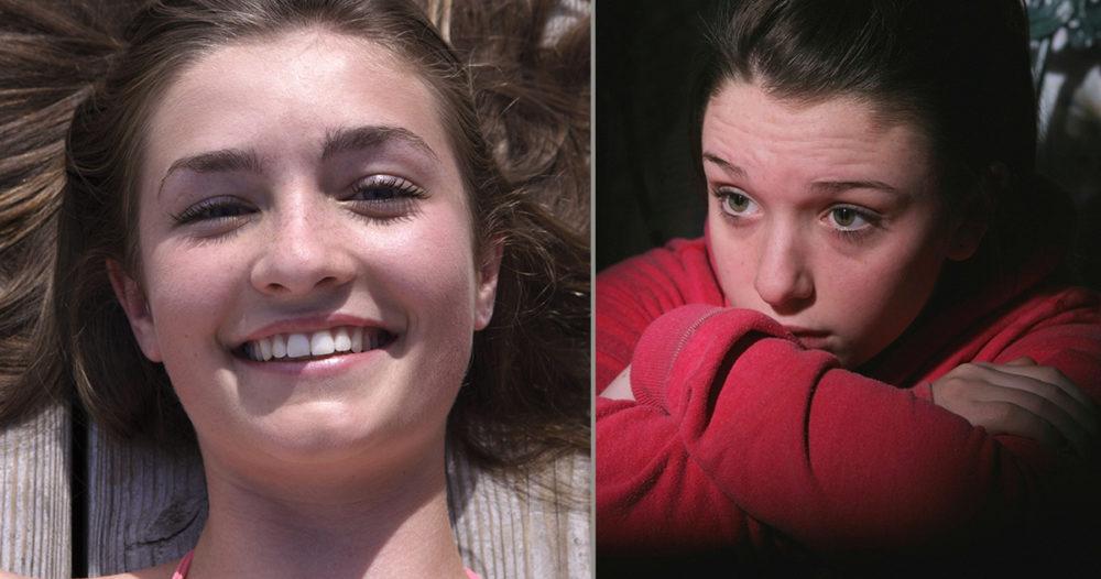 Nellie, 19 år: