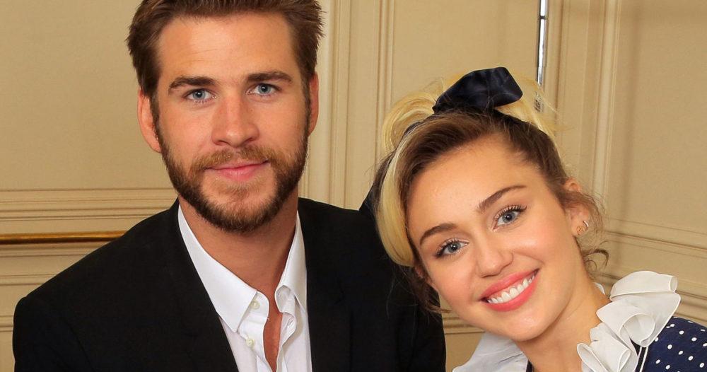Därför behövde Miley Cyrus och Liam Hemsworth göra slut