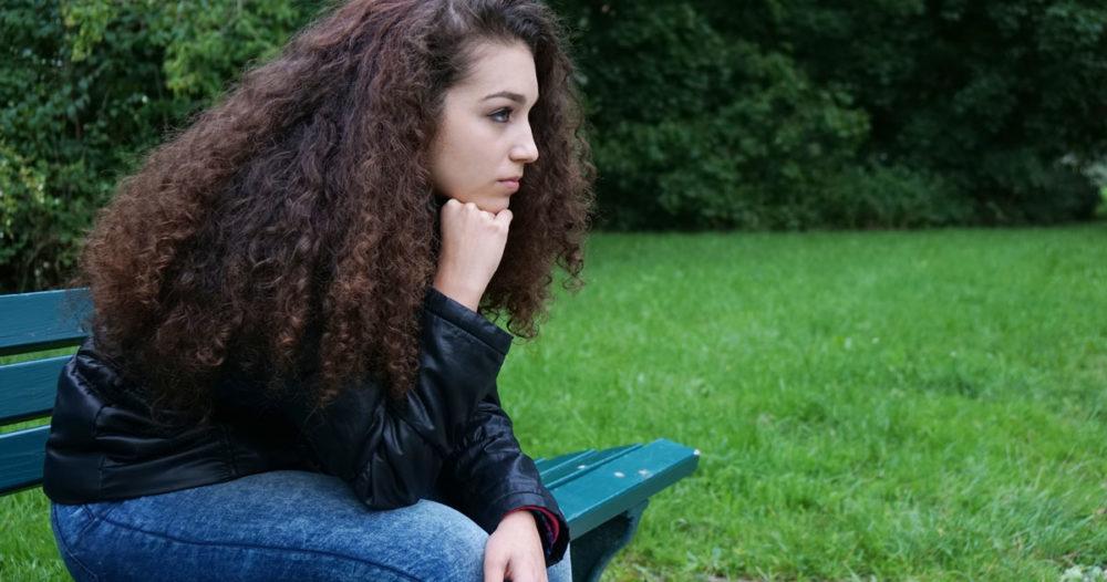 Tindra, 14 år: Så påverkades jag av min mammas anorexi och bulimi