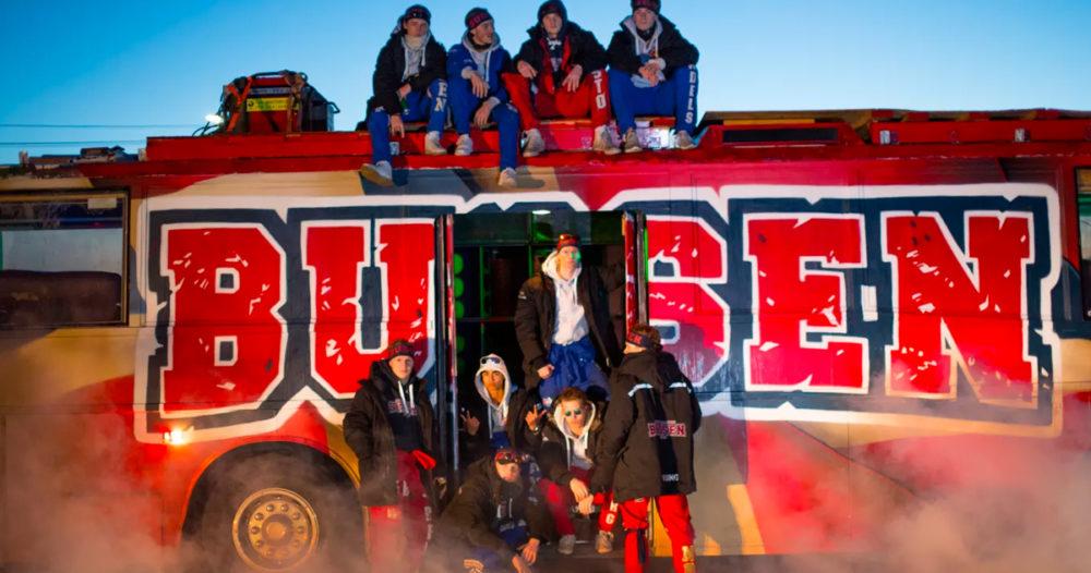 russebuss 2017