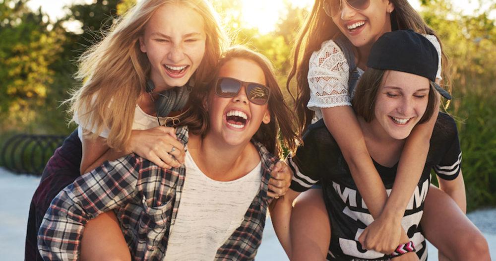 33 roliga saker du måste göra i sommar