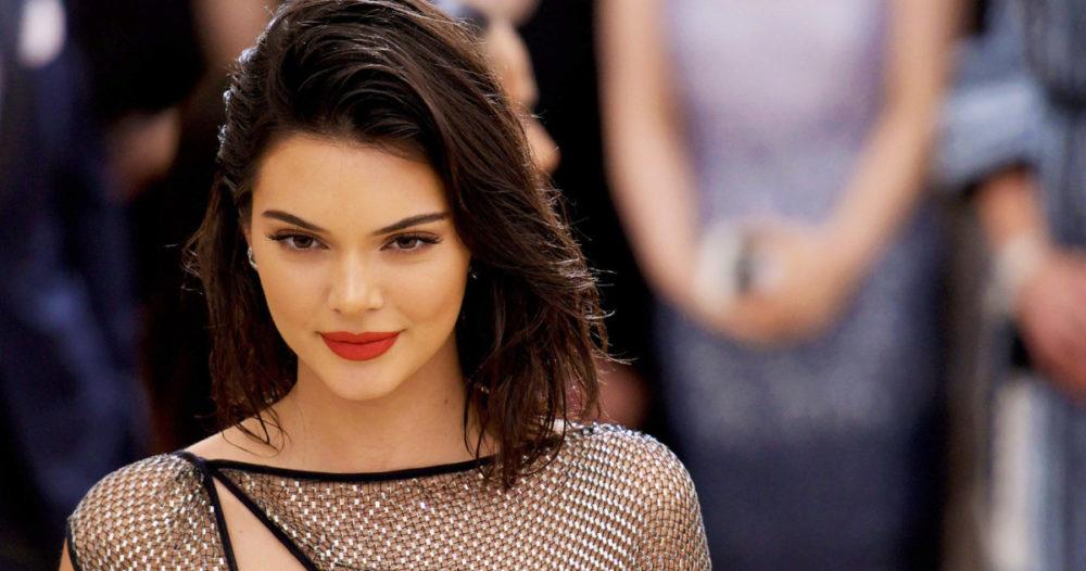 Så snor du stilen av Kendall Jenner — och här hittar du kläderna