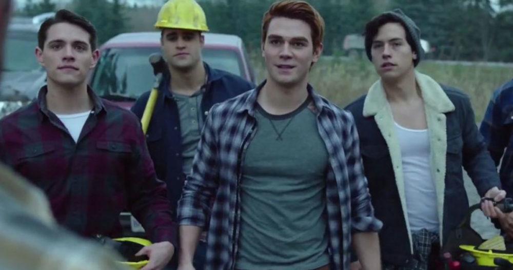 Riverdale-Cole-Sprouse-Archie